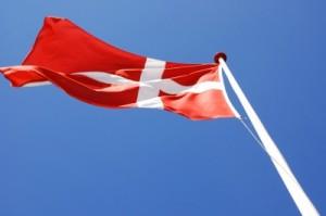 den flag