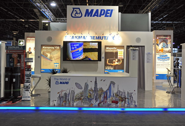 mapei stand 02